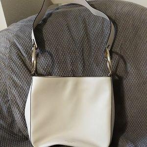 NWOT Cream HB shoulder bag